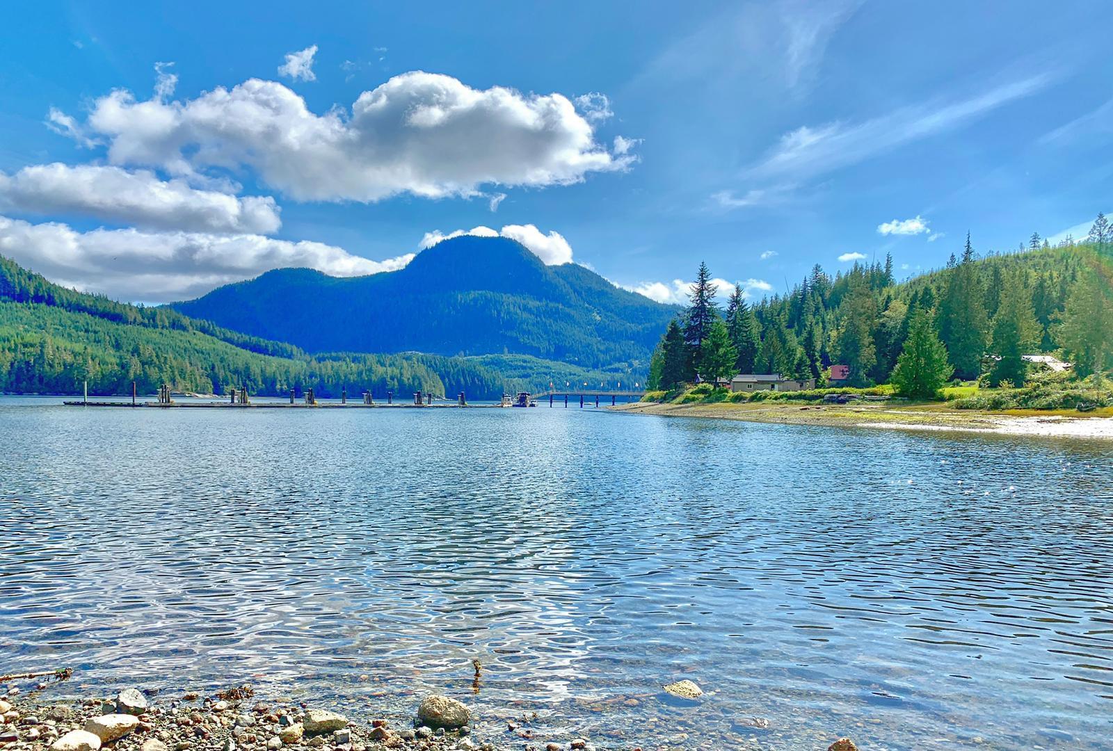Kanada-Westküste, erdrot-travel, Petra Nürnberger